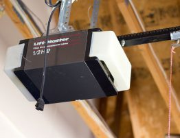 Garage Door Openers and Remotes