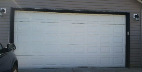 Garage Door Richmond, Door Aid