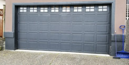 Garage Door Coquitlam, Door Aid