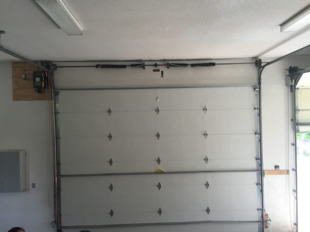 Garage Door Opener Repair Vancouver