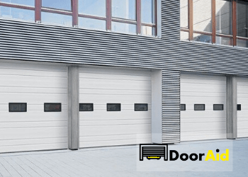 Garage Door Langley, Door Aid